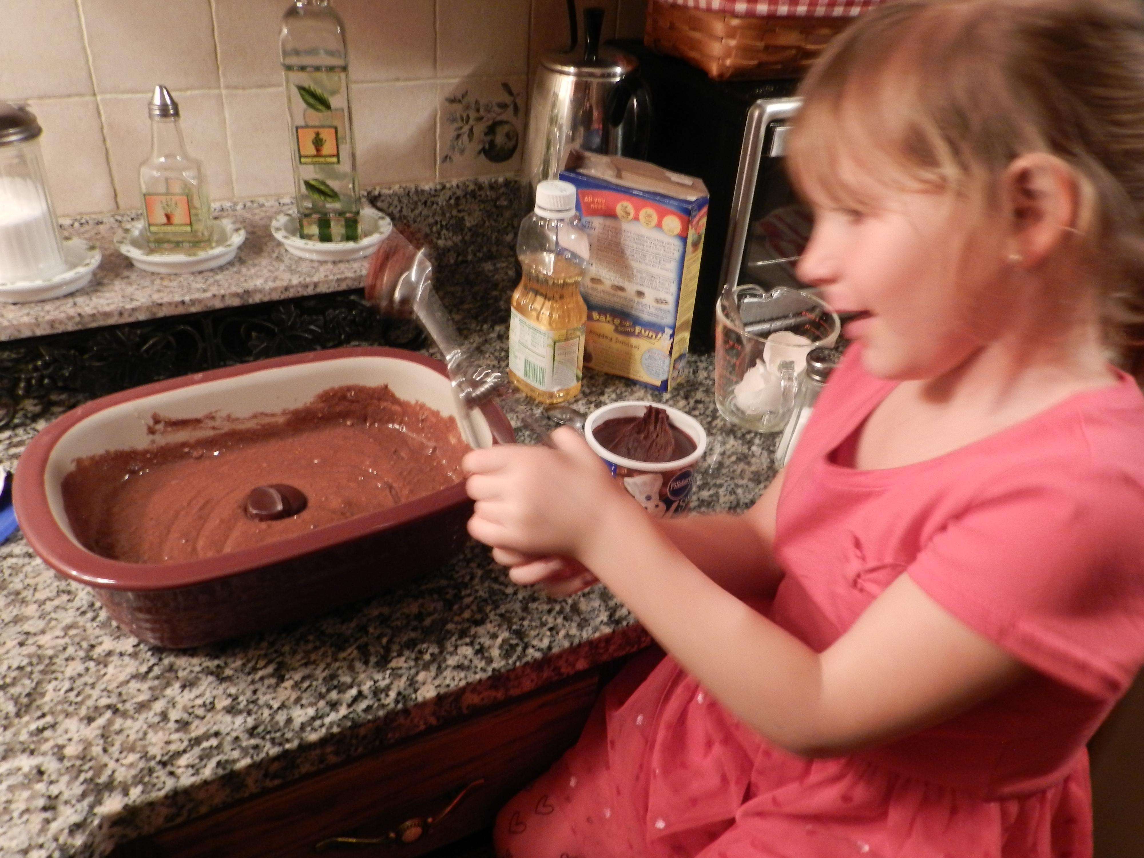 Lava Cake Recipe Easy Pre Box