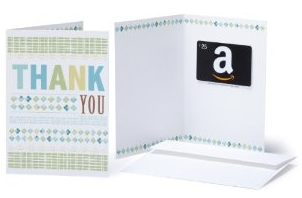 Amazon Card 2