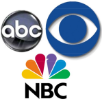 ABC-NBC-CBS-Network-logos