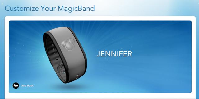 Magic Bands 3