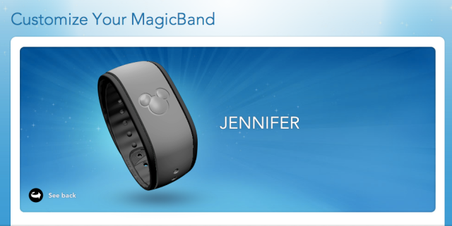 Magic Bands 3
