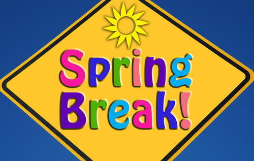 spring-break-sign